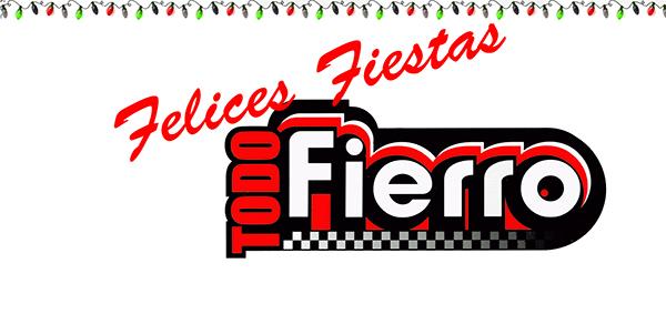 Felices Fiestas 2