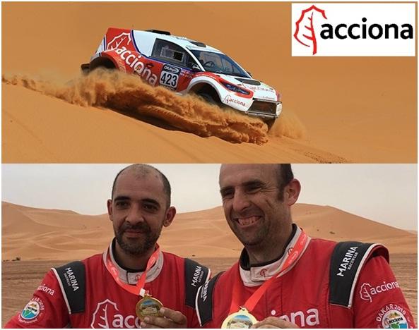 acciona-100-ecopowered-logra-un-nuevo-hito-en-el-rally-de-marruecos